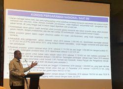 Focus Group Discussion (FGD), Optimalisasi Pemanfaatan Garam Lokal untuk Pemenuhan Kebutuhan Industri di Indonesia