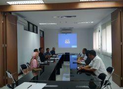 DKP Jawa Timur Bersama PSPK UB Siapkan Master Plan Kegaraman Untuk Jawa Timur