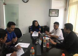 Riset Kolaborasi PSPK UB dengan PT. KTG di Sentra Budidaya