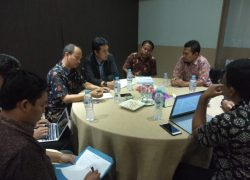 PSPK UB Ikut Serta dalam Kegiatan Pengembangan Usaha Garam Rakyat Bersama KKP